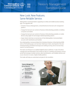 Download the Treasury Management Guide